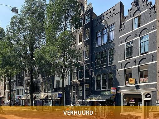 Nieuwezijds Voorburgwal 334 – Amsterdam