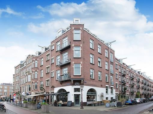 Amstelveenseweg – Amsterdam