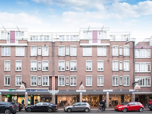 Kinkerstraat – Amsterdam