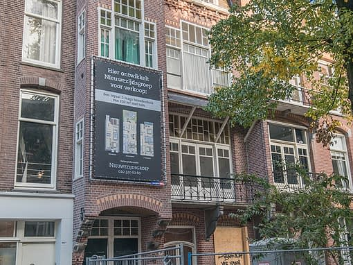 Johannes Verhulststraat – Amsterdam