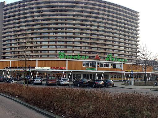 Minervaweg – Delft