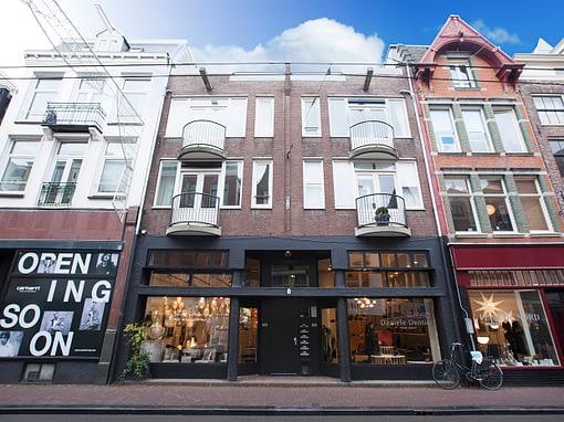 Utrechtsestraat – Amsterdam