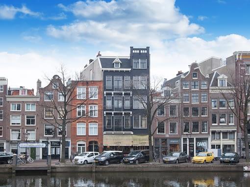 Singel – Amsterdam